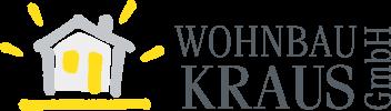 Wohnbau Kraus Logo